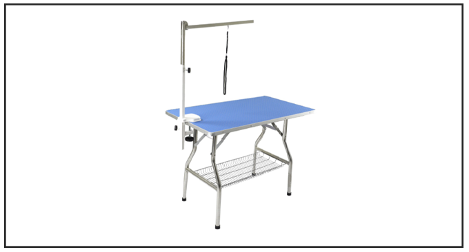 Flying Pig Best Dog Grooming Table